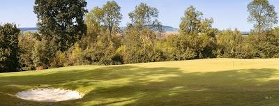 Logo Golf de Nancy Pulnoy