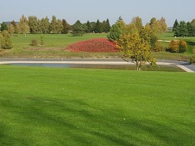 Logo Golf de Plessis Bellefontaine