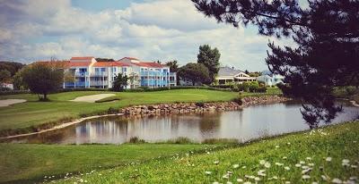 Logo Golf de Port Bourgenay