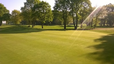 Logo Golf de Rennes St Jacques