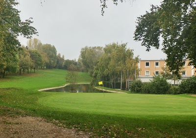Logo Golf de Rosny Sous Bois