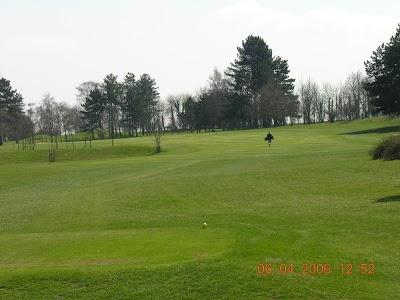 Logo Golf de Seraincourt