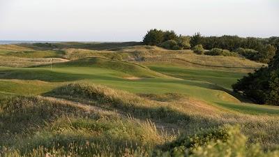 Logo Golf de St Jean de Monts
