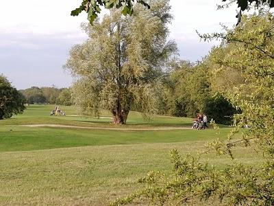 Logo Golf de Toulouse la Ramee