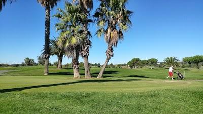 Logo Golf du Cap d'Agde
