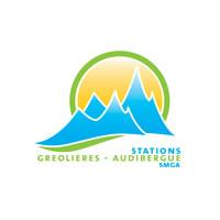 Logo L'Audibergue - La Moulière