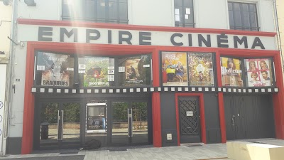 Logo L'Empire