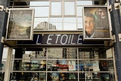 Logo L'Etoile