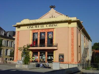 Cinema Casino Lavelanet  Peatix