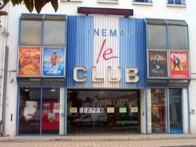 Logo Le Club