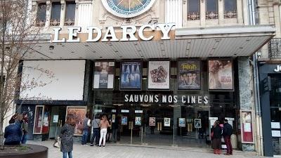 Logo Le Darcy