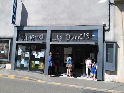 Logo Le Dunois