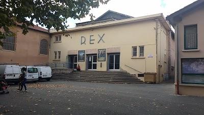 Logo Le Rex