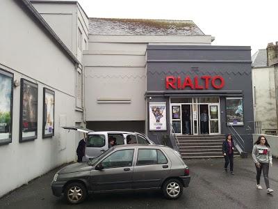 Logo Le Rialto