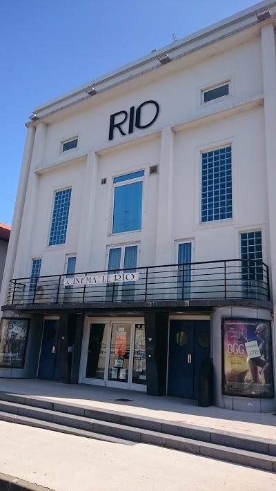 Logo Le Rio