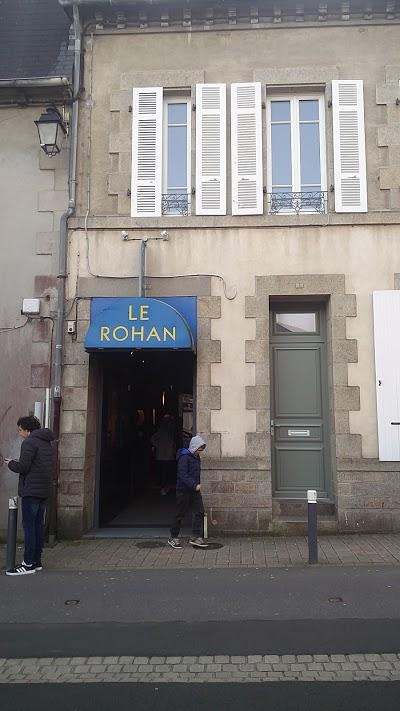 Cinéma Le Rohan à Landerneau - Mairie de Landerneau et sa ville