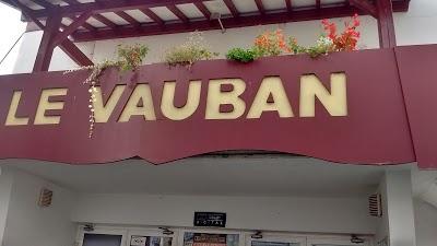 Logo Le Vauban