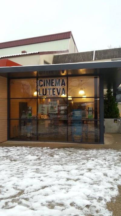 Logo Les Cinémas Luteva