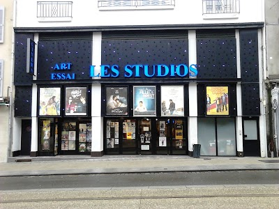 Logo Les Studios