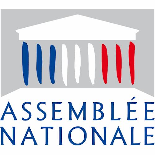 Logo de l'Assemblé nationale