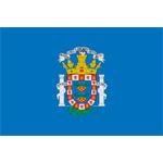 Logotipo Ciudad autónoma de Melilla