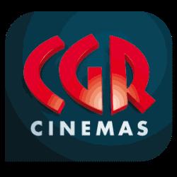 Logo CGR Le Colisée