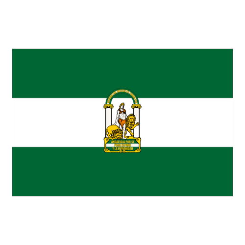 Logo Andalousie