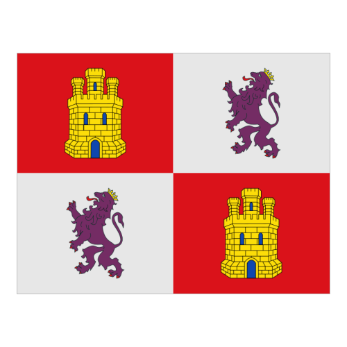 Logo Castille-et-León