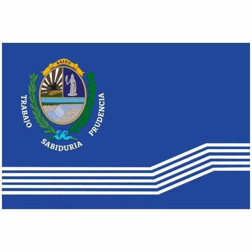 Logotipo Departamento de Salto