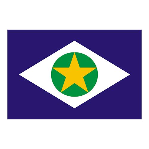 Bandiera de Mato Grosso