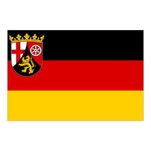 Logo Rhénanie-Palatinat