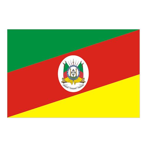 Bandiera de Rio Grande do Sul