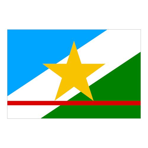 Bandiera de Roraima