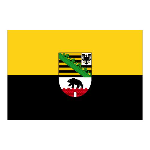 Logo Saxe-Anhalt