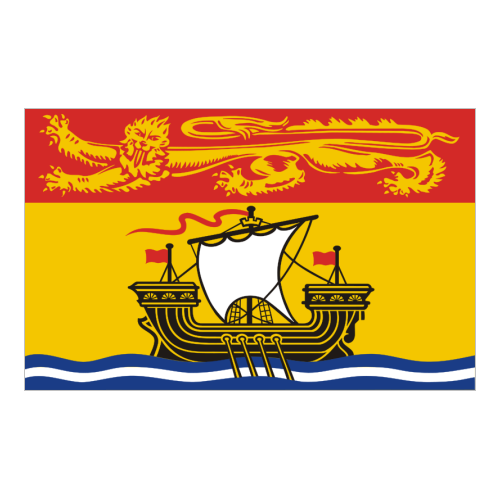 Logo Nouveau-Brunswick