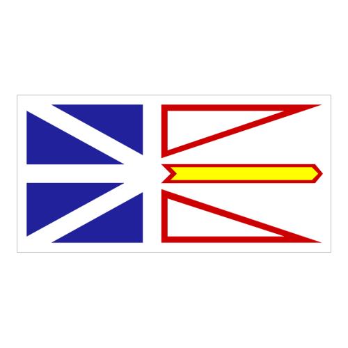 Logo Terre-Neuve-et-Labrador