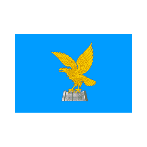 Bandiera di Friuli-Venezia Giulia