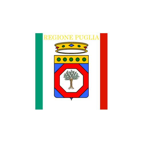 Bandiera di Puglia