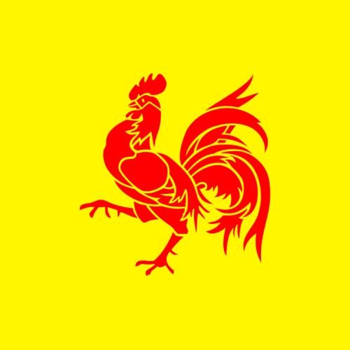 Logo Wallonne