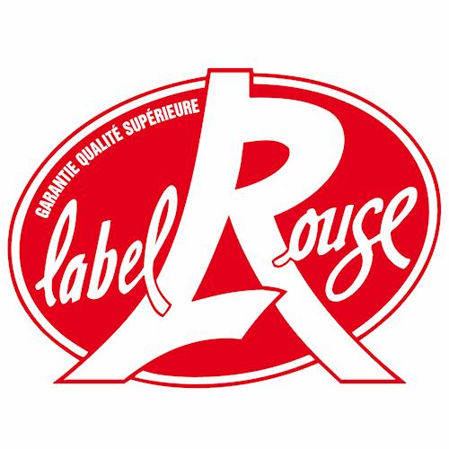 Logo LR : Label Rouge