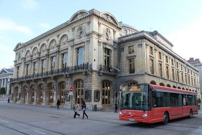 Logo Opéra de Reims