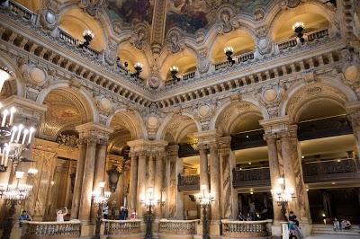 Logo Opéra Garnier