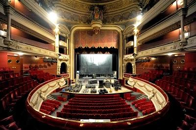 Logo Opéra Grand Avignon