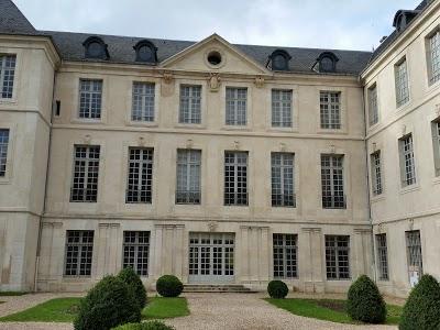 Logo Palais des Ducs de Lorraine