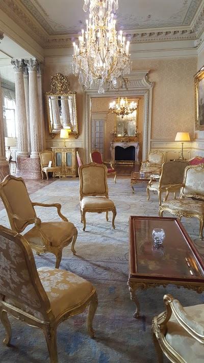 Logo Palais des Ducs de Savoie