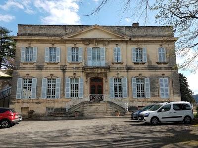 Logo Palais épiscopal de Viviers