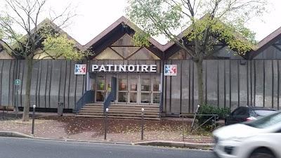 Logo Patinoire de Lyon Baraban