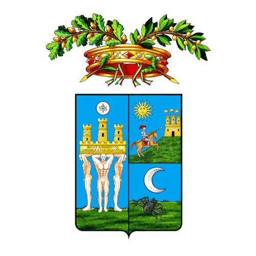 Bandiera della Provincia di Agrigento