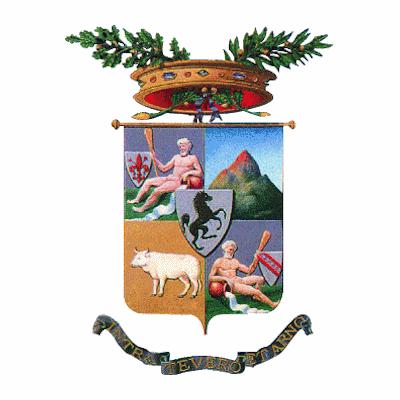 Bandiera della Provincia di Arezzo