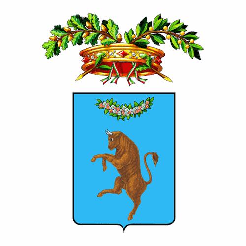 Bandiera della Provincia di Benevento